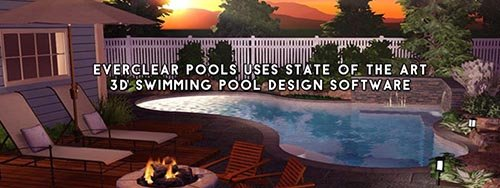 everclear 3d pool design